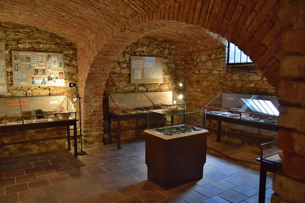 Archeologicko - historická expozice