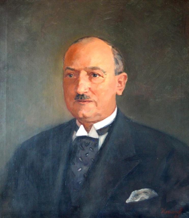 Antonín Chramosta