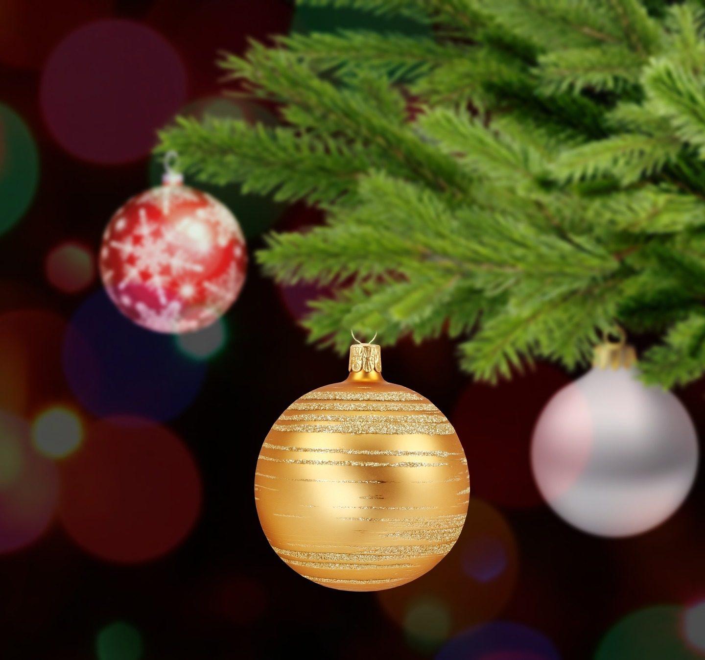 Vánoce s tchyněmi 10.12.2018