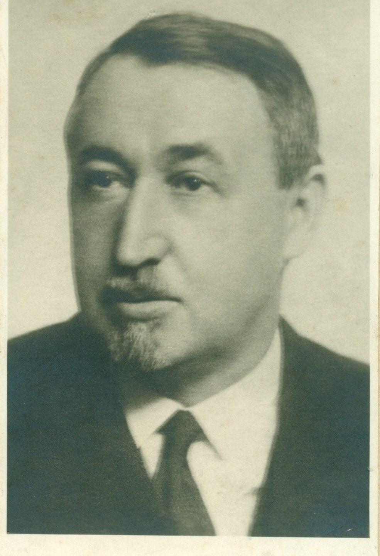 Jiří Mahen