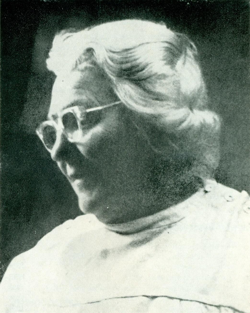 Blažena Borovičková-Podpěrová