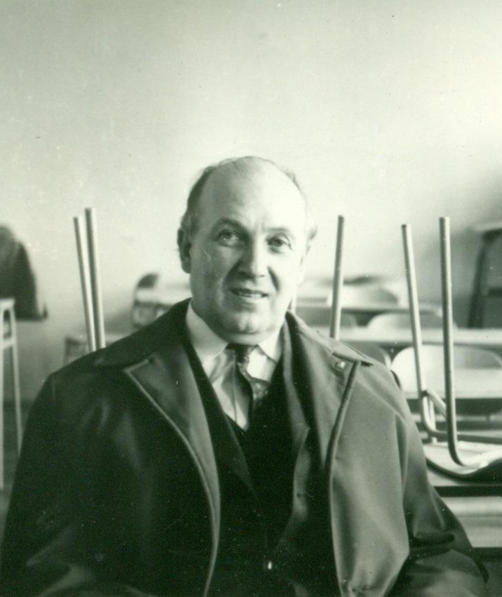 Zdeněk Vlastimil Špinar