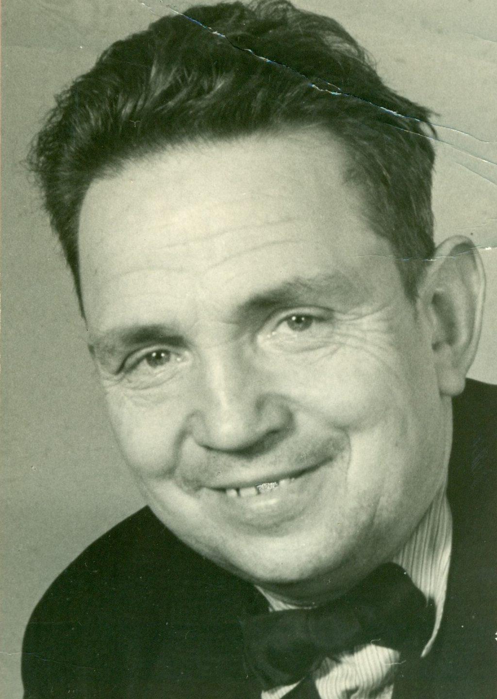Jiří Zhor
