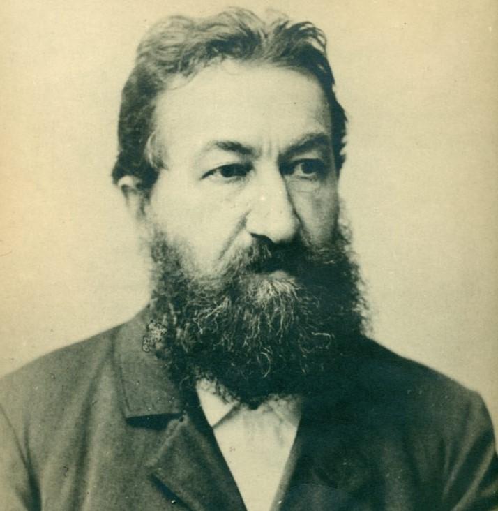 August Sedláček