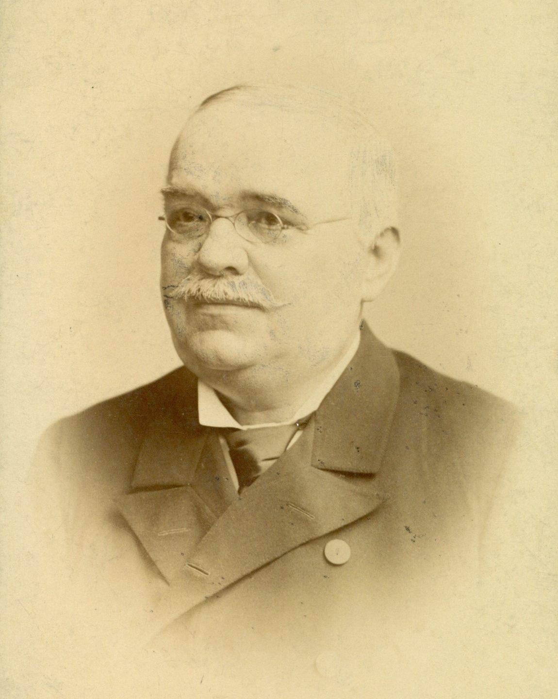 Josef Kaunický