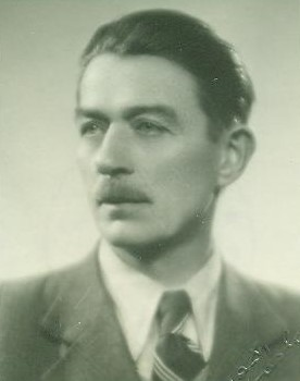 Karel Pazderský