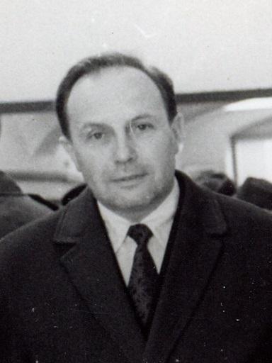 Milan Marek