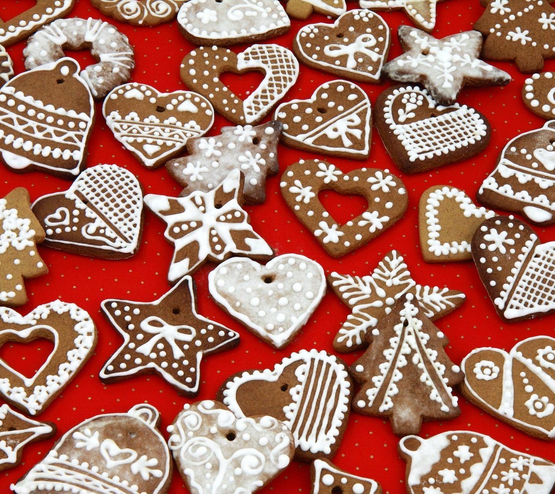 Vánoční dílny