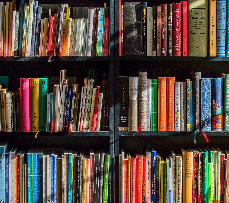 Knihovna do odvolání uzavřena