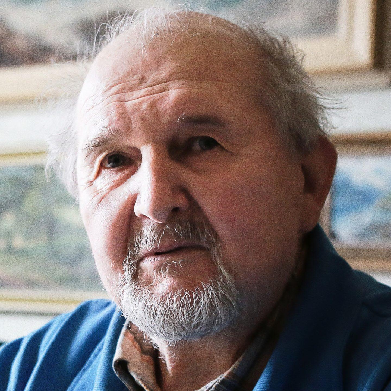 František Tesař