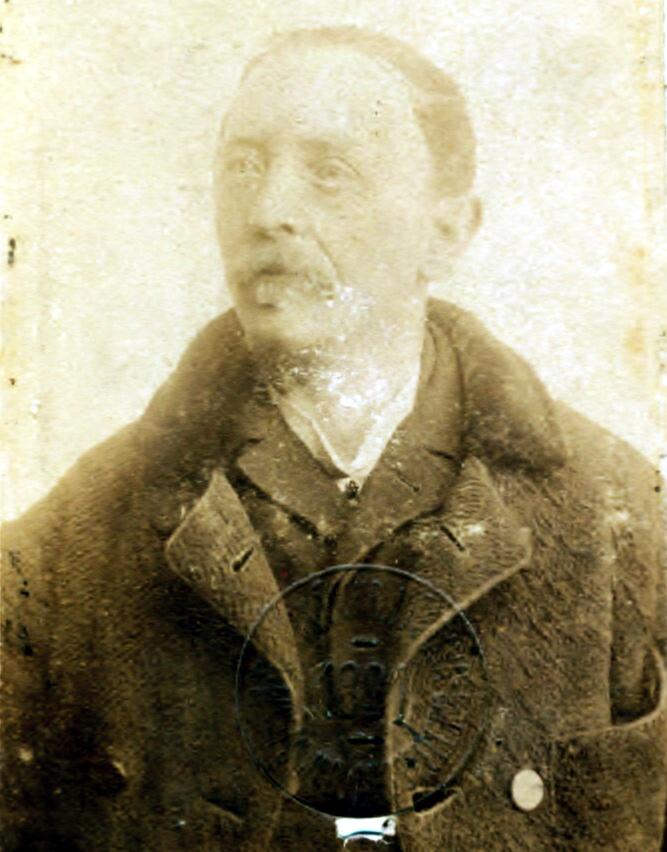 Alois Vraný