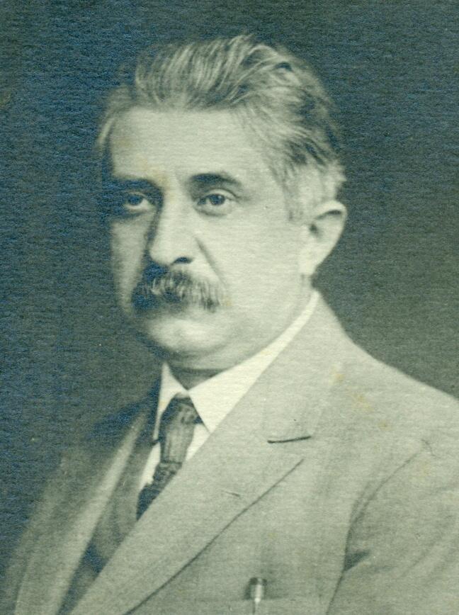 Antonín Růžička