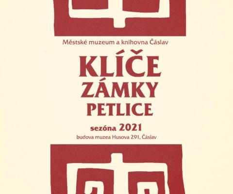 Výstava – Klíče, zámky, petlice 4. 5. – 31. 10. 2021