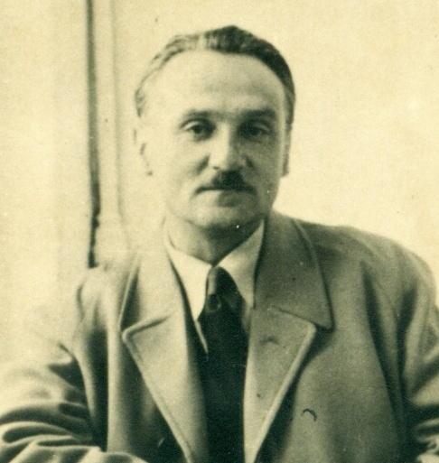 František Horník – Lánský