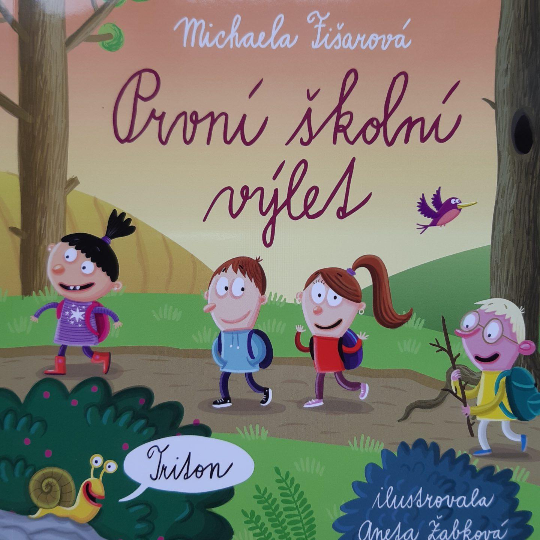 Děti ze ZŠ Masarykova v knihovně (25.5. – 26.5.2021)