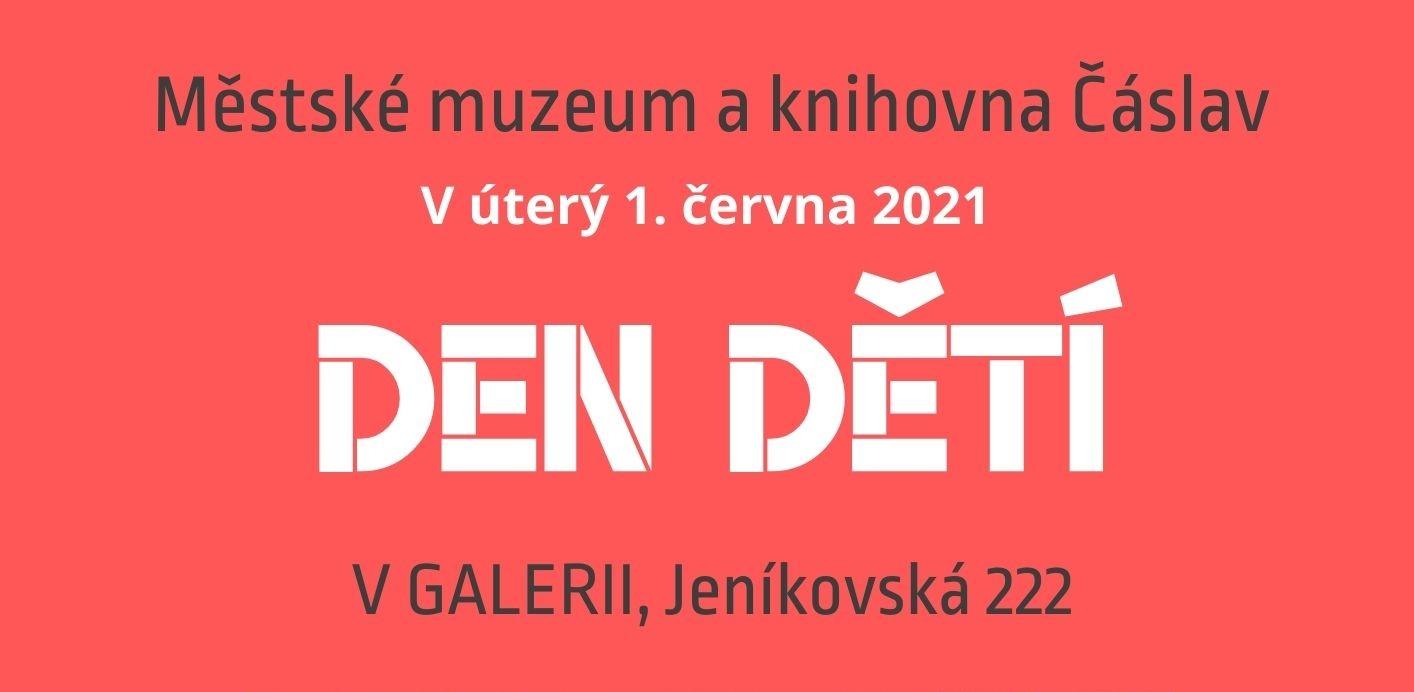 Den děti v GALERII Jeníkovská 222